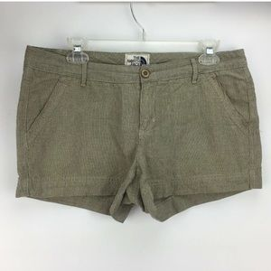 The North Face Micro Pinstripe Outdoor Size 10